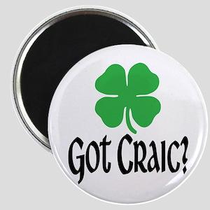 Got Craic? Magnet