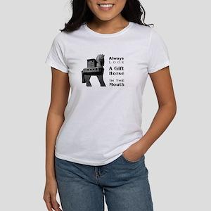 Trojan Horse Women's T-Shirt