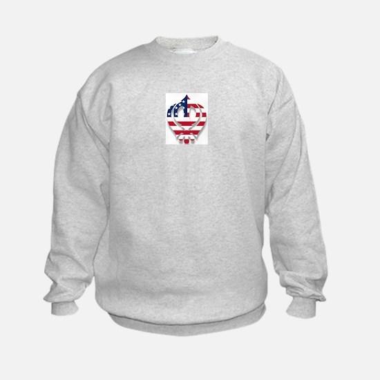 American Khanda Sweatshirt