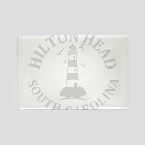Summer hilton head- south carolina Magnets