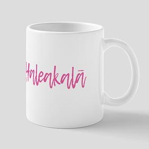 Haleakala Mugs