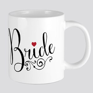 Elegant Bride Mugs