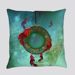 Wonderful dreamcatcher with feathers Everyday Pill