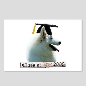 Eskimo Grad 08 Postcards (Package of 8)