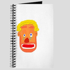 Sad Clown Journal