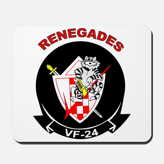 VF 24 Renegades Mousepad