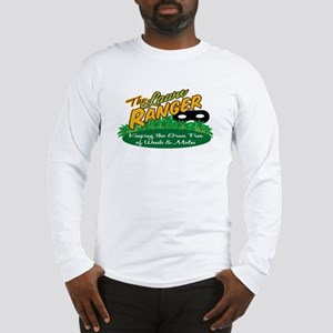 Lawn Ranger Long Sleeve T-Shirt