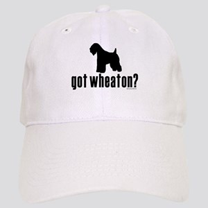 got wheaten? Cap