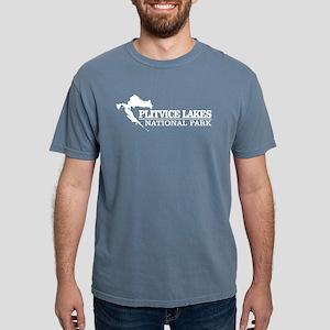 Plitvice Lakes Np T-Shirt