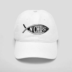 Fish n' Chips Cap