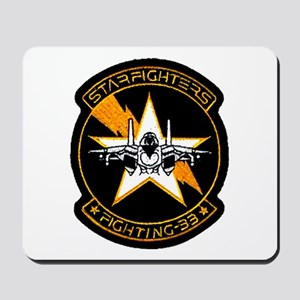 VF 33 Starfighters Mousepad