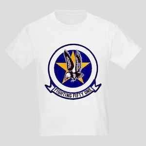 VF 51 Screaming Eagles Kids Light T-Shirt