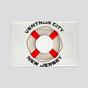 New Jersey - Ventnor City Magnets