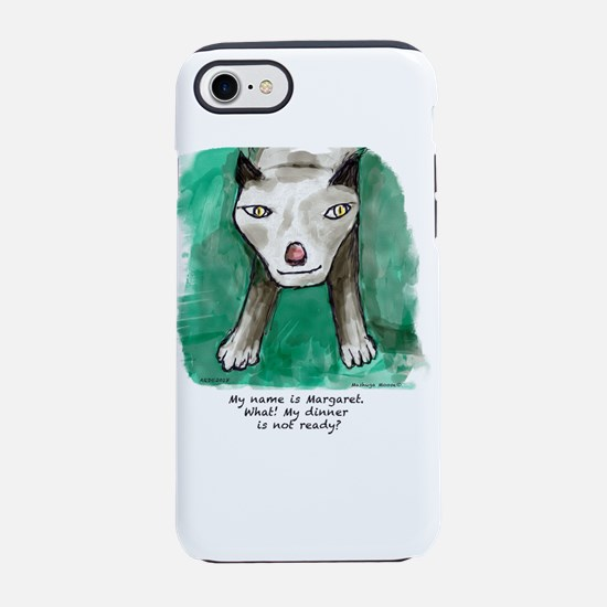 Funny Spoiling iPhone 8/7 Tough Case