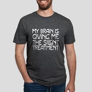 silent treatment T-Shirt
