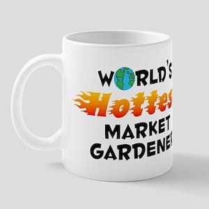 World's Hottest Marke.. (C) Mug