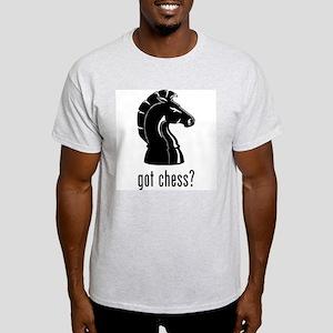 Chess Light T-Shirt