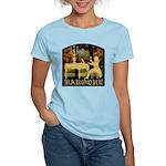 Baroque Harpsichord Women's Light T-Shirt