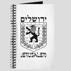 Jerusalem Emblem Journal