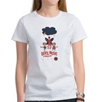 Devil Music Is Number One Women's T-Shirt