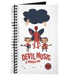 Devil Music Is Number One Journal
