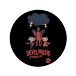 Devil Music Is Number One 3.5