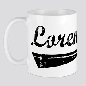 Lorenzo (vintage) Mug