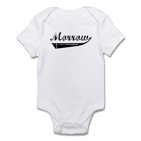 Morrow (vintage) Infant Bodysuit