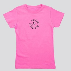 Audio Blonde T-Shirt