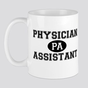 Physician Assistant Mug