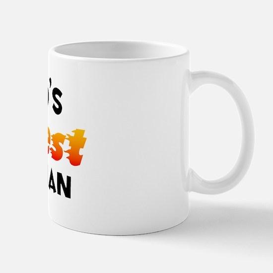 World's Hottest Morti.. (C) Mug