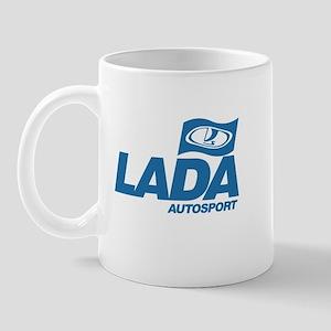 LADA Autosport Mug