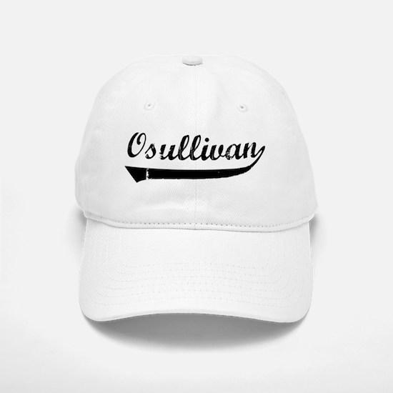 Osullivan (vintage) Baseball Baseball Cap