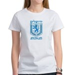 Jerusalem Emblem Women's T-Shirt