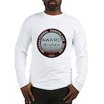 2013 Chocolate Award Winner Long Sleeve T-Shirt