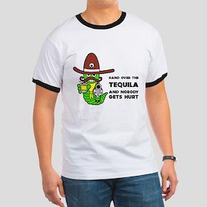 Funny Tequila Ringer T