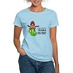 Funny Tequila Women's Light T-Shirt