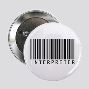 "Interpreter Barcode 2.25"" Button"