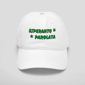 Esperanto Spoken Cap