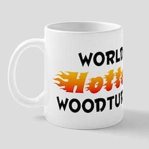 World's Hottest Woodt.. (B) Mug
