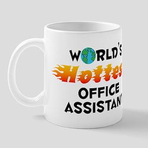 World's Hottest Offic.. (C) Mug