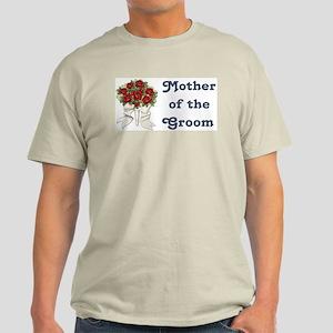 Groom - Mother Light T-Shirt