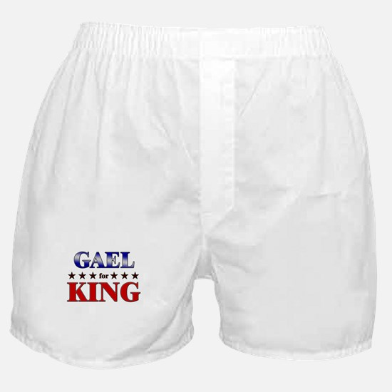 GAEL for king Boxer Shorts
