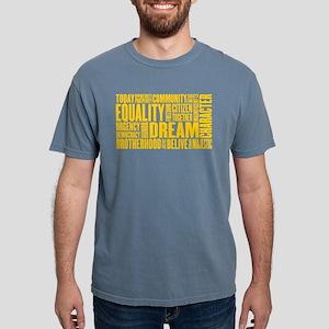 Inspirational Basketball Warm-up T-Shirt