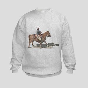 Ranch Boss - Kids Sweatshirt