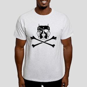 Pitbull Pitate T-Shirt