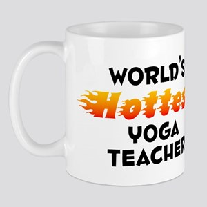 World's Hottest Yoga .. (B) Mug