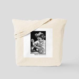 Future Seamstress Tote Bag