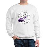 Hurricane Gumbo Sweatshirt
