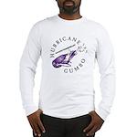 Hurricane Gumbo Long Sleeve T-Shirt